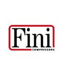 Fini Compressori produce e commercializza in tutto il mondo compressori d'aria