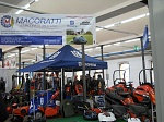 agriest tech 2013 stand macoratti